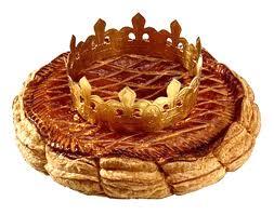 la galette de rois