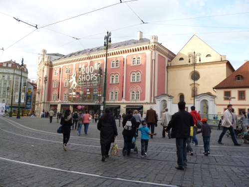 Prague 132