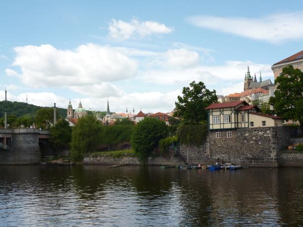 Prague 151