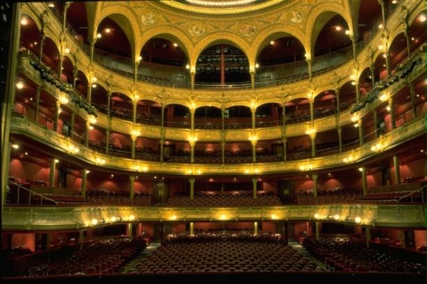 Opéra dijjon